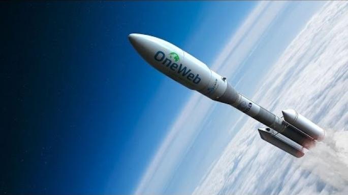 un soutien pour l'industrie spatiale