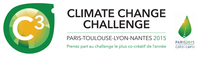 Le Climate Change Challenge - C3