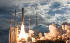 [Direct] Lancement d'Ariane 5/Galileo le 25/07/2018