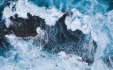 [CNESMAG] Le vent et les vagues : un couple énigmatique