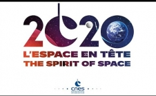 CNES 2020:The spirit of space