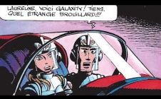 Valerian & Laureline : inspirateurs scientifiques