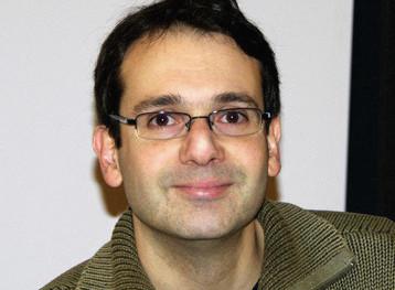 Hervé Cottin, chercheur au LISA. Crédits : LISA.